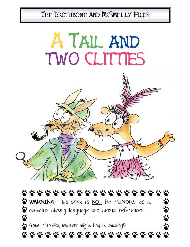 9781922022127: A Tail and Two Clitties
