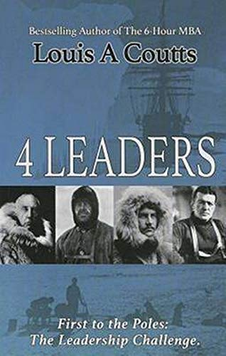 9781922036483: Four Leaders