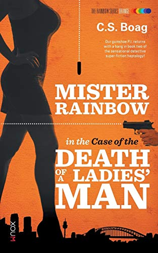 9781922057549: The Case of the Death of a Ladies' Man