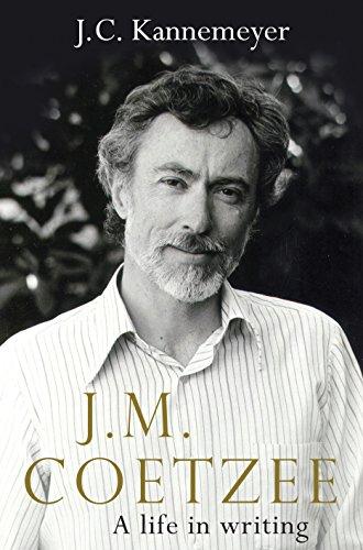 J. M. Coetzee: J.c. Kannemeyer, J.c.