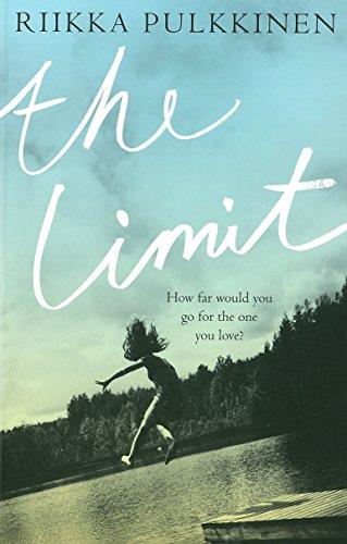 9781922070340: The Limit