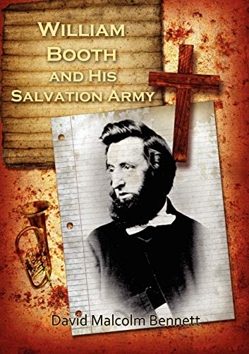 9781922074737: William Booth and His Salvation Army