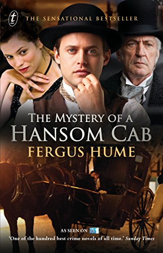 The Mystery Of A Hansom Cab (Paperback): Fergus Hume