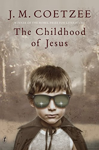 9781922079701: The Childhood of Jesus