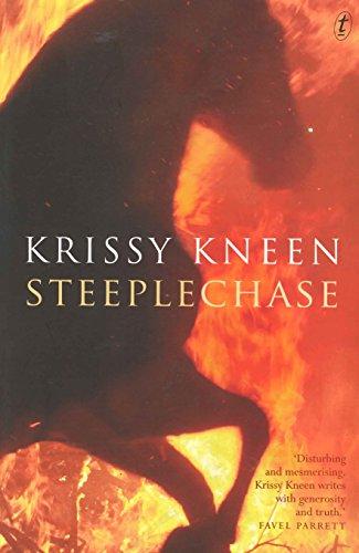 Steeplechase: Kneen, Krissy