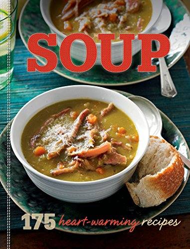 9781922085313: Soup: 175 Heart Warming Recipes