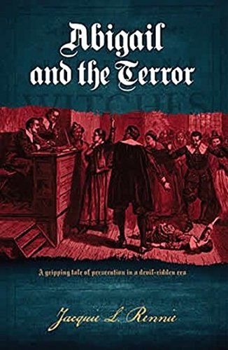 9781922086273: Abigail and the Terror