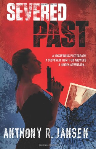 9781922086778: Severed Past