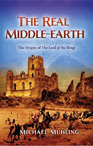 9781922086808: The Real Middle-Earth: Discovering the Origin of 'The Lord of the Rings'
