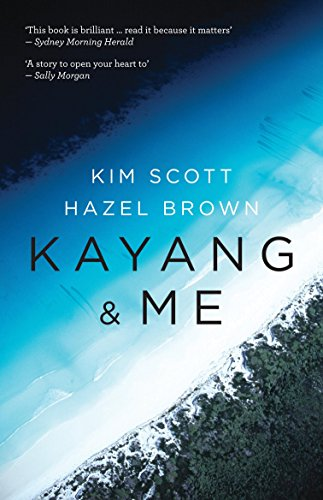 Kayang and Me: Scott, Kim