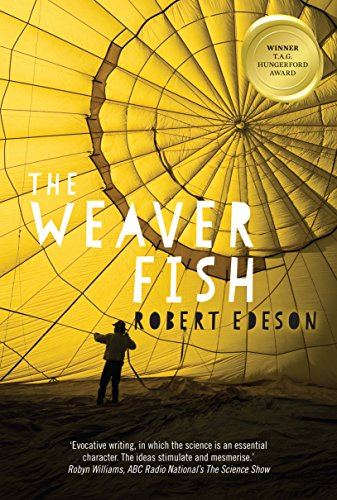 9781922089526: The Weaver Fish