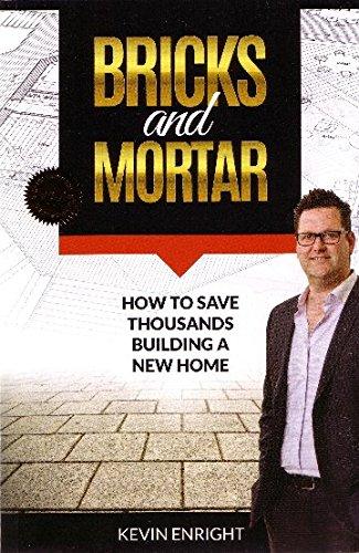 Bricks and Mortar (Paperback): Kevin Enright