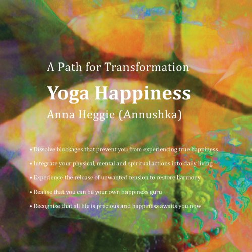 9781922120588: Yoga Happiness: A Path for Transformation