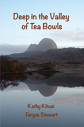 9781922120885: Deep in the Valley of Tea Bowls