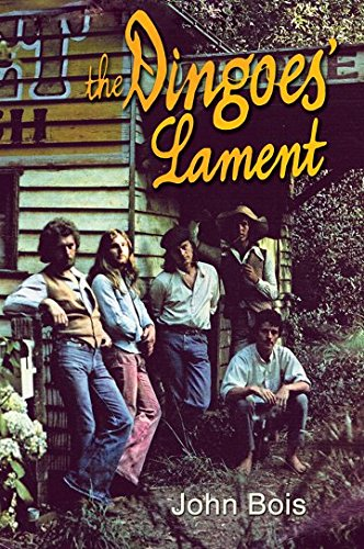 9781922129062: The Dingoes Lament