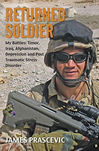9781922129413: Returned Soldier