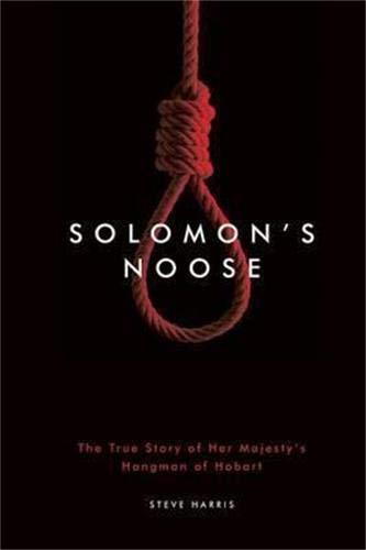 9781922129741: Solomon's Noose