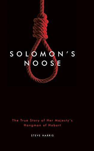 9781922129857: Solomon's Noose