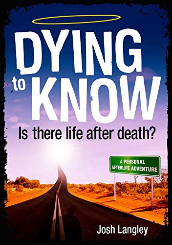 Dying to Know: Josh Langley