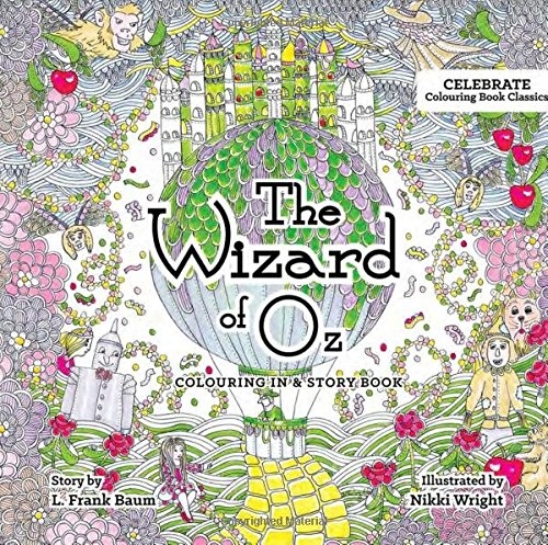 9781922134714: The Wizard Of Oz