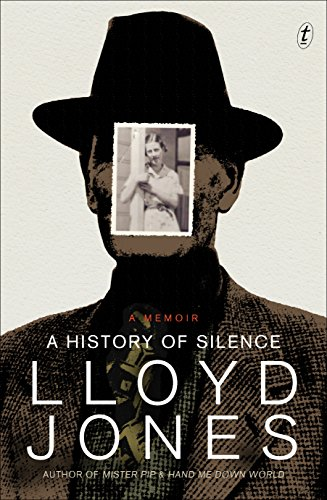 9781922147332: A History of Silence