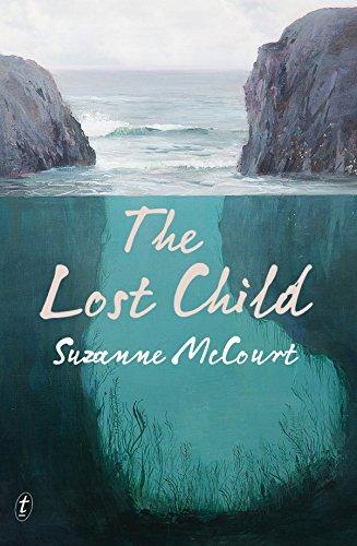 The Lost Child: McCourt, Suzanne