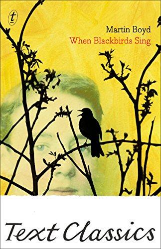 9781922147998: When Blackbirds Sing (Text Classics)