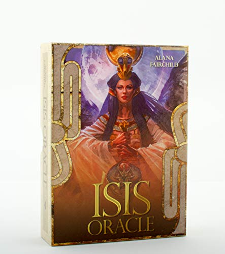 Isis Oracle: Fairchild, Alana