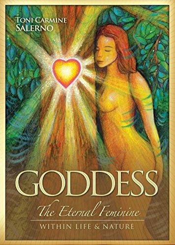 9781922161048: Goddess: The Eternal Feminine within Life & Nature