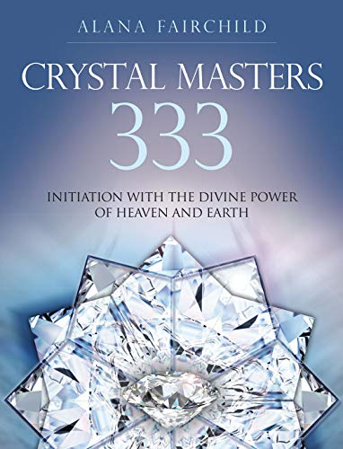 9781922161185: Crystal Masters 333