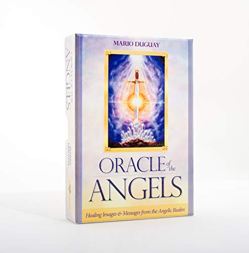 9781922161239: Oracle of the Angels: Healing Messages from the Angelic Realm