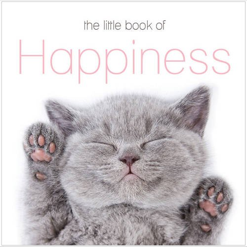 9781922161567: The Little Book of Happiness