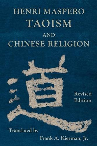 9781922169044: Taoism and Chinese Religion