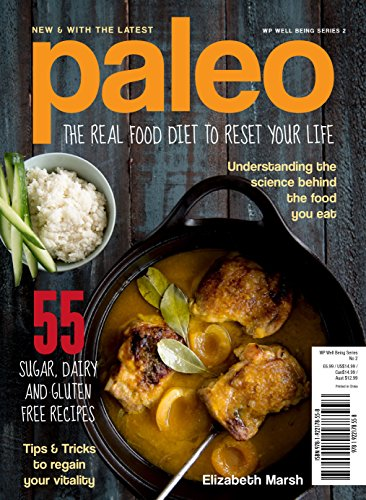 9781922178558: Paleo: The Real Food Diet to Reset Your Life