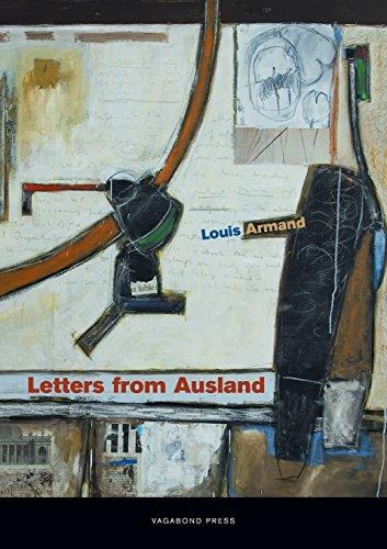 9781922181626: Letters from Ausland