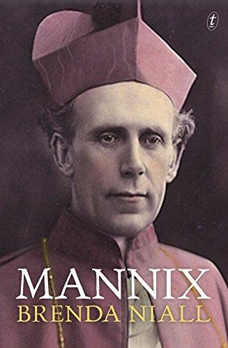 9781922182111: Mannix