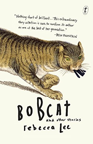 9781922182319: Bobcat & Other Stories