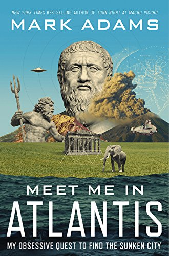 9781922182746: Meet Me in Atlantis