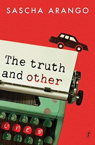 The Truth and Other Lies (Paperback): Sascha Arango