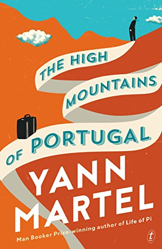 9781922182814: The High Mountains of Portugal
