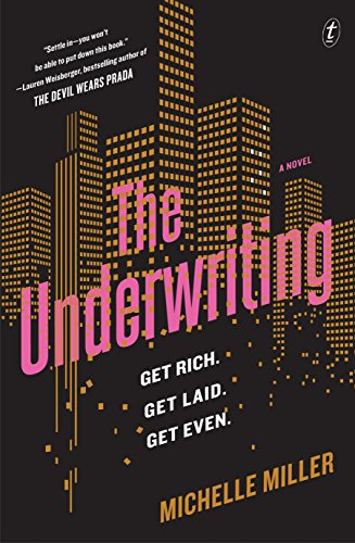 9781922182982: The Underwriting