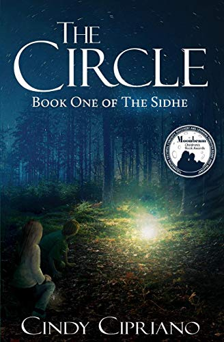 9781922200044: The Circle: Book One of The Sidhe