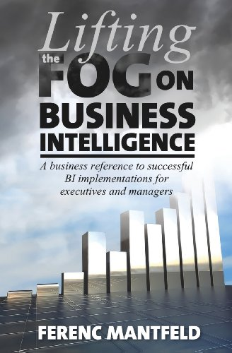 9781922204233: Lifting the Fog on Business Intelligence: A Business Reference to Successful Bi Implementations for Executives and Managers