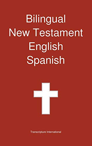 9781922217110: Bilingual New Testament, English - Spanish