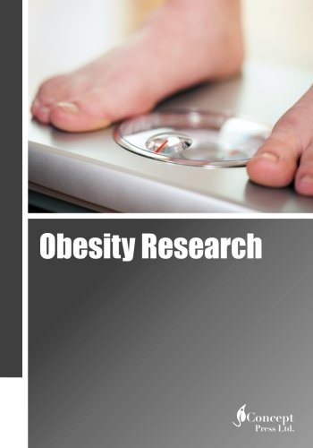 9781922227676: Obesity Research