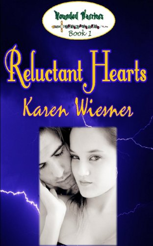 9781922233158: Wounded Warriors Series, Book 1: Reluctant Hearts: Volume 1