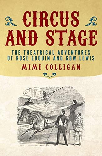 Circus & Stage (Australian Studies): Colligan, Mimi