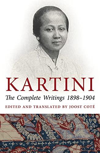 9781922235107: Kartini: The Complete Writings 1898-1904