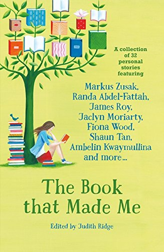 9781922244888: The Book that Made Me