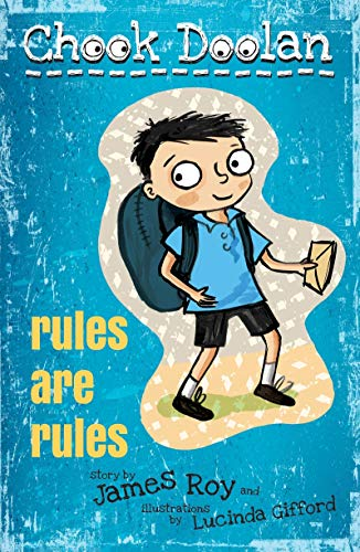 Chook Doolan: Rules are Rules (Paperback): James Roy